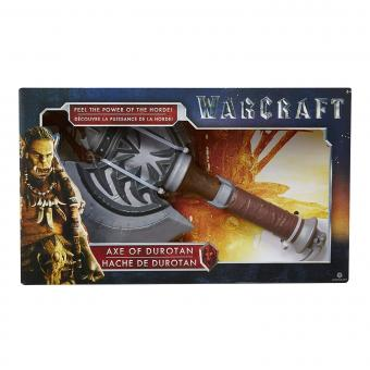 Warcraft Axe of Durotan Axt