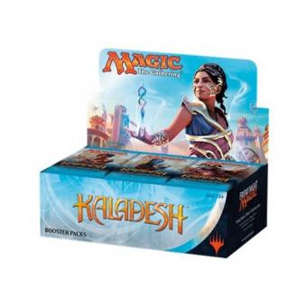 Magic the Gathering Kaladesh Booster Display deutsch